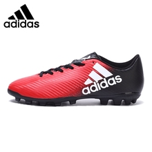 Original New Arrival 2017 Adidas X16.4 AG Men's Soccer Football Shoes Sneakers