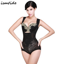 Buy Slimming Underwear Women Corset Sexy Body Shaper Women Waist Shaper Corset Slimming Belt High Waist Slimming Pants Clasp Crotch