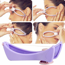 Mini Facial Hair Remover ฤดูใบไม้ผลิ Threading (China)