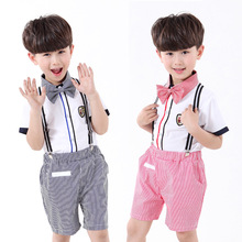 School clothes set for boys girls tennis kids sports suit summer uniforms children age size 4-13Tyears Boys and girls sets