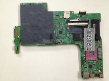 Excellent quality Laptop Motherboard For Dell XPS M1730 Mainboard Y012C 48.4Q613.011 Tested ok
