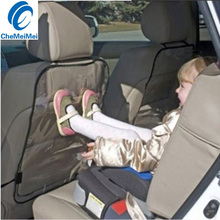 Hot Car Seat Cover Back Protector Backseat Covers for Children Babies Kick Mat Protects from Mud Dirt Quality Car Accessories