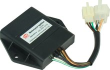 Motorcycle Ignition CDI Unit GSX-R250 GJ72A for Suzuki # LXD-GJ72A(China)