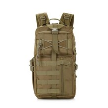 Outdoor Sports Camping Hiking Military Backpack Tactical Bag Men's Backpack sportBags Mochila for camping