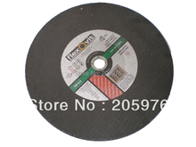 "350MM-14""disc blade,Grinding wheels for petrol cut off saw concrete saw brick saw(China)"