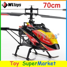 Newest WLtoys V913 Big RC Helicopter Remote Control Toys 4CH 2.4GHz Radio RTF Single Blade 2015 new Electronic Toys