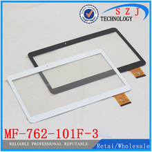 New 10.1'' inch MF-762-101F-3 FPC FHX/ MJK-0331-FPC Tablet Touch Screen Panel digitizer glass Sensor Free shipping
