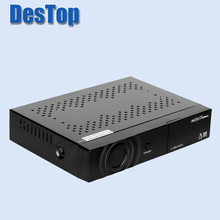 MEELO PLUS Hot-sale full HD satellite tv receiver MEELO ONE PRO H.265/HEVC/AVC Linux 1pc