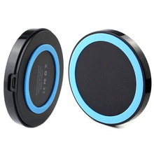 Besegad Qi Wireless Charging Pad Mat for Samsung Galaxy S8 Plus S7 S6 Edge Note 5 Google Nexus 4 5 6 7 Nokia Lumia 950XL 1020 LG