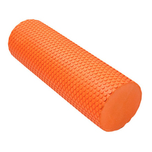 JETTING 1Pc EVA Foam Roller Yoga Pilates Exercise Back Home Massage Fitness Exercise Block(China)