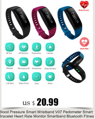 image for ID115 Smart Bracelet Fitness Tracker Step Counter Activity Monitor Ban