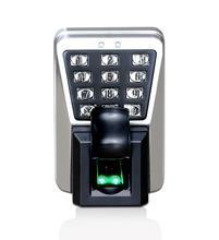 Waterproof access control fingerprint reader MA500 small fingerprint lock fingerprint attendance system(China)