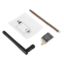 TS5823S 5.8G 600mW 48 Channels Mini Wireless AV Audio Transmitter Module for RC Quadcopter Drone Aerial Photography(China)
