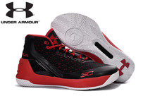 Wholesale Original Under Armour Curry V3 Basketball Shoes,Men's Basketball Shoes Sneakers Size 40-46