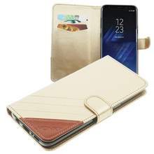 Leather Phone Case for Xiaomi Redmi Note 2 Mixed Color Wallet Flip Smartphone Cover Stand Holster for Redmi Note 2 Cellular Capa