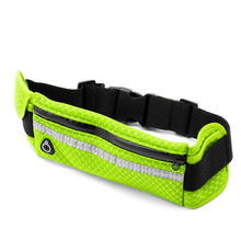 THINKTHENDO Waterproof Men Waist Belts Multifunctional Bum Waist Pouch Fanny Cellphone Packs Women Bags Men's Waist Packs