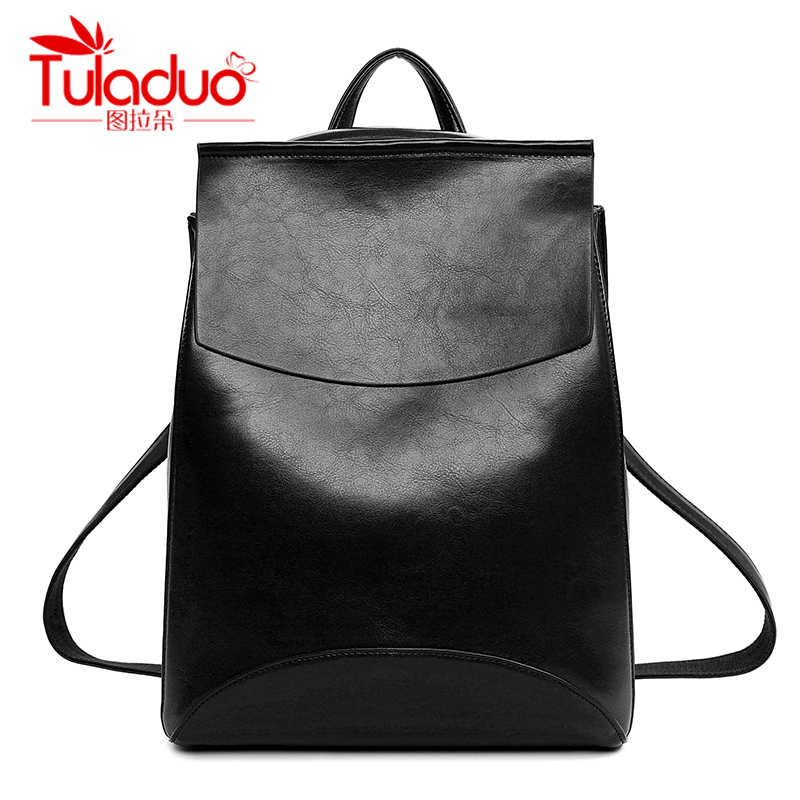 New Fashion Women Design Backpack High Quality Pu Leather Teenager Girls School Bag Student Backpack Mochila bolsa<br><br>Aliexpress