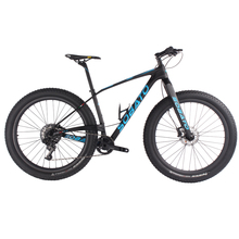 "Buy Carbon 18.5"" Frame 27.5+ 29er plus 12*148mm thru axle MTB/Mountain Frame fat tire 3.0 BB30 for $560.00 in AliExpress store"