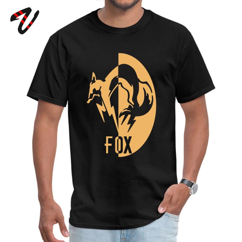 Boy Designer Party Tops Shirts Crew Neck Summer Cotton Tshirts Casual Short Sleeve FoxHound logo T-Shirt Drop Shipping FoxHound logo 2255 black