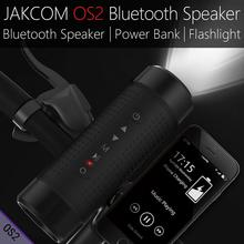 JAKCOM OS2 Smart Outdoor Speaker hot sale in Radio as fm tuner digital radioes radio mp3(China)