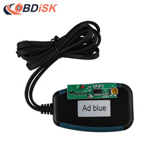 Low Cost Ad-blueobd2 Emulator 7-In-1 With Programming Adapter with Disable Ad-blue System(China)