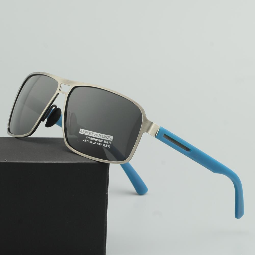 Fashion 2016 Polarized Sunglasses With Polaroid Lenses Men Sun Glasses Male Shades gafas de sol anteojos de sol<br><br>Aliexpress