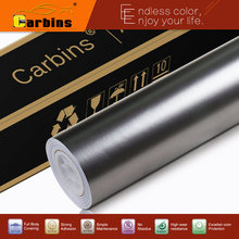 Carbins Metal Flash Vinyl Wrap Film Car Sticker for All car motorcycle styling Hot selling color!(China)