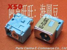 50 pcs free shipping NEW DC Jack For ACER Travelmate 4220 4320 4620 4720 / Aspire 5550 4732 d725 4720 DC Power Jack,blue(China)