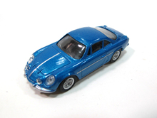 NOREV 1:64 ALPINE A110 1970 blue Collectable Die-Cast Scale Model Car