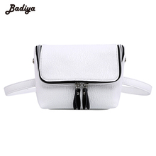 Designer Women Waist Bags Zipper Phone Purse Case Travel Shoulder Bags Ladies Shopping Bag Female Sac Bolsa Feminina Waist Packs