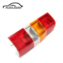 AutoLeader 1Pc Rear Back Lamp Lens Right Side Combination Light Tail Light For Ford Transit Mk6 2000-2006 13404F-Q