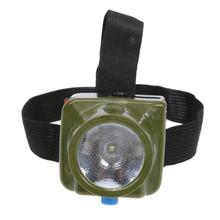 Buy Waterproof LED Headlamp Mining Hunting Camping Rechargeable Outdoor Light High Brightness White Light 60x55x55mm for $2.71 in AliExpress store