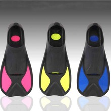 Diving Foot shoes For Swimming Fins Men/women Underwater Hunting Flippers Diving Equipment Submersible Monofin Full Foot Pocket