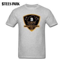 Buy Large Size T-Shirt CryptoCurrency Rain Bitcoin Funny T Shirts Adult Cotton Short Sleeve Clothes Leisure Male Cool Tees O Neck for $12.98 in AliExpress store