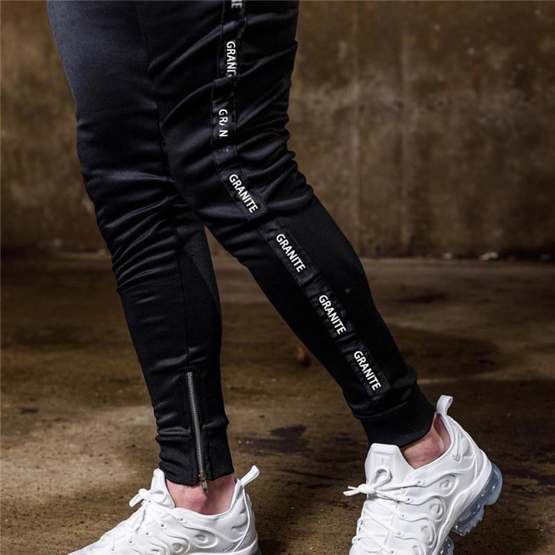 Men Set Casual Sportswear Suit-13