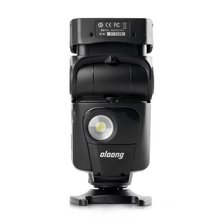 Oloong 551EX Wireless Remote 1/8000S TTL Flash Speedlite Master Slave for Sony