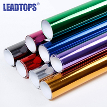 60x152cm High polymer PVC Film Car Stickers Waterproof Car Styling Wrap Auto For VW Audi toyota ford bmw BE(China)