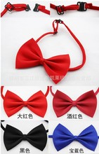 Fashion School Boys girls Children Kids Baby Wedding Elastic bow Tie Necktie Wedding Party Performance Accessories 3pcs/lot LD07
