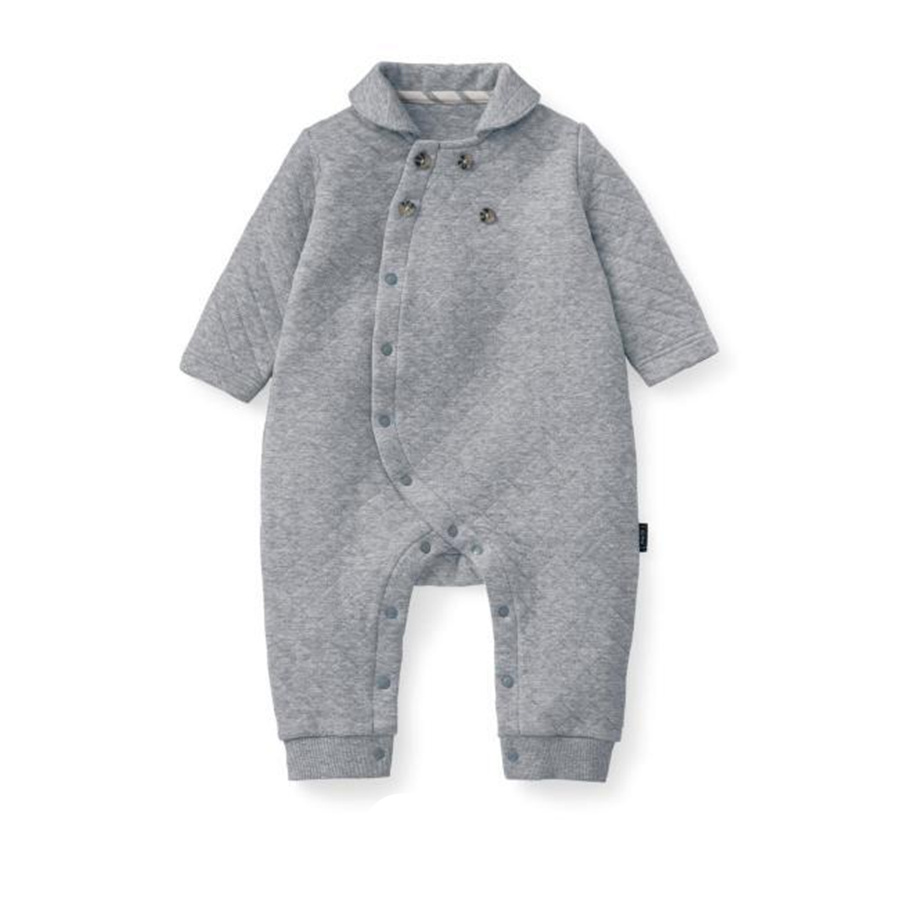 Baby Clothing Snowsuit  Infantil Jumpsuit Cotton Solid Turn-down collar long sleeve Carter warm Winter Romper Baby costume<br><br>Aliexpress