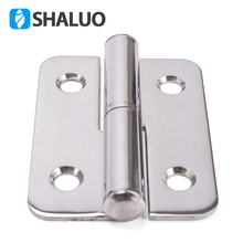 stainless steel left open hinges(China)