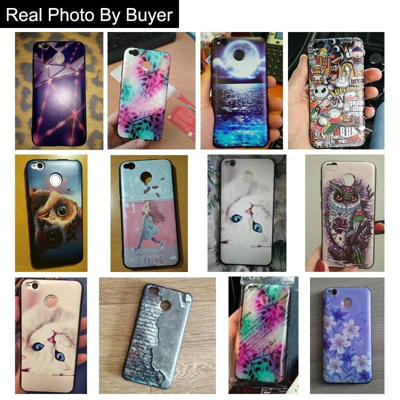 buyer show Redmi 4X