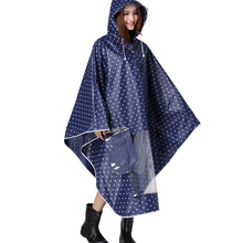 Motorcycle/Electrombile Rainwear Mat EVA Poncho Rain coat Cycling Cover Waterproof bicycle rain capes raincoat Free shipping