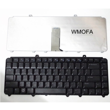 US Black New English Replace laptop keyboard For DELL PP41L  M1530 For Vostro 1400 PP22L 1318 1545 PP29L For Inspiron 1520