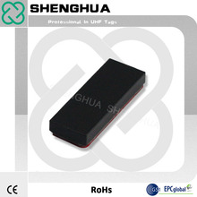 uhf long range passive rfid tag ceramic anti-metal stick on metal surface for asset management 10pcs