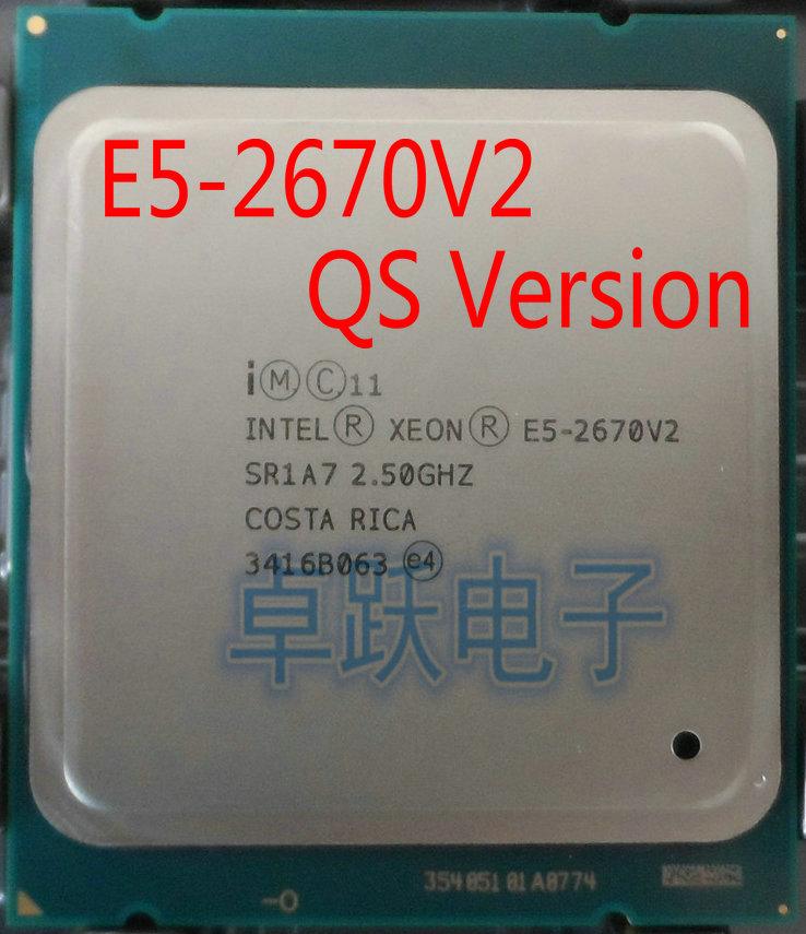 E5-2670V2