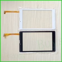 "For IRBIS TZ791 Tablet Capacitive Touch Screen 7"" inch PC Touch Panel Digitizer Glass MID Sensor Free Shipping(China)"