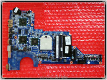638854-001 for HP G6 G6-1000 G4 G7 g7-1000er LAPTOP MOTHERBOARD  DA0R22MB6D0 DA0R22MB6D1 for  AMD NON-INTEGRATED HD6470 DDR3