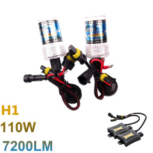 Buy 2Pcs HID 12v H1 55W Xenon Light Bulb 4300K 6000K 8000K Auto Headlight Bulb Slim Ballast 55W HID Xenon Kit Headlight Bulbs for $18.74 in AliExpress store