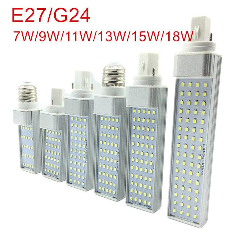G24,E27,G23 LED Bulb 3