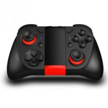 New Wireless Gamepad Bluetooth 3.0 Game Controller Joystick for Iphone and Android Phone Tablet PC Laptop and VR 3D Glasses